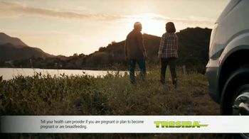 Tresiba TV Spot, 'Retirement' - Thumbnail 9