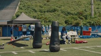 NFL Fantasy Football TV Spot, 'Easy: Practice' Featuring Todd Gurley - Thumbnail 9