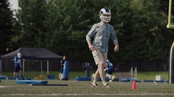 NFL Fantasy Football TV Spot, 'Easy: Practice' Featuring Todd Gurley