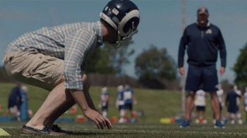 NFL Fantasy Football TV Spot, 'Easy: Practice' Featuring Todd Gurley - Thumbnail 3