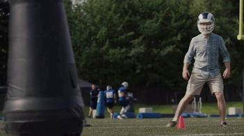 NFL Fantasy Football TV Spot, 'Easy: Practice' Featuring Todd Gurley - Thumbnail 4