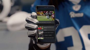 NFL Fantasy Football TV Spot, 'Easy: Practice' Featuring Todd Gurley - Thumbnail 8