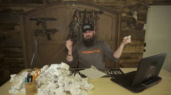 Nomad Outdoor TV Spot, 'How to Say It' Featuring Kip Campbell - Thumbnail 2