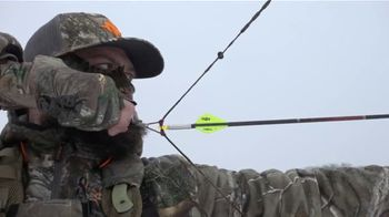 Nomad Outdoor TV Spot, 'How to Say It' Featuring Kip Campbell - Thumbnail 4