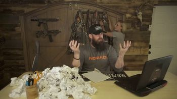 Nomad Outdoor TV Spot, 'How to Say It' Featuring Kip Campbell - Thumbnail 9