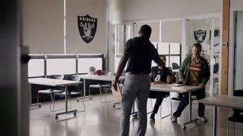 NFL Fantasy Football TV Spot, 'Easy' Featuring Derek Carr - Thumbnail 5