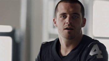 NFL Fantasy Football TV Spot, 'Easy' Featuring Derek Carr - Thumbnail 7