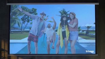 trivago TV Spot, 'Vacation Slideshow'