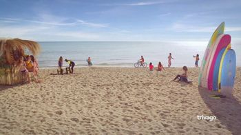 trivago TV Spot, 'Ideal Beach and Hotel' - Thumbnail 3
