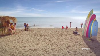 trivago TV Spot, 'Ideal Beach and Hotel' - Thumbnail 4