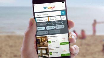 trivago TV Spot, 'Ideal Beach and Hotel' - Thumbnail 7