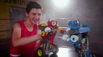 VEX Robotics Boxing Bots TV Spot, 'Champions Are Built' - Thumbnail 3