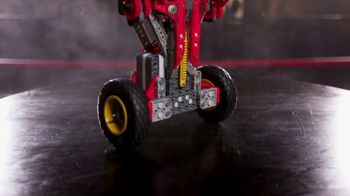 VEX Robotics Boxing Bots TV Spot, 'Champions Are Built' - Thumbnail 4
