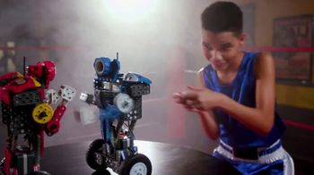 VEX Robotics Boxing Bots TV Spot, 'Champions Are Built' - Thumbnail 6