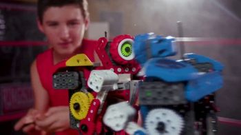 VEX Robotics Boxing Bots TV Spot, 'Champions Are Built' - Thumbnail 7