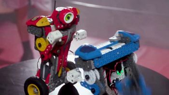 VEX Robotics Boxing Bots TV Spot, 'Champions Are Built' - Thumbnail 9