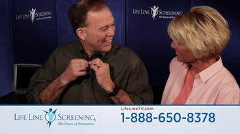 Life Line Screening TV Spot, 'Why Wait' - Thumbnail 10