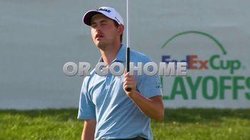 PGA TOUR TV Spot, '2018 The Northern Trust' - Thumbnail 4
