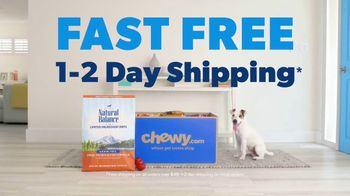 Chewy.com TV Spot, 'Toby: Free Shipping' - Thumbnail 10