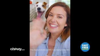 Chewy.com TV Spot, 'Toby: Free Shipping' - Thumbnail 3