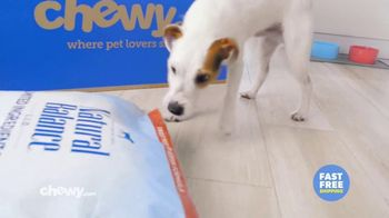 Chewy.com TV Spot, 'Toby: Free Shipping' - Thumbnail 6