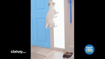 Chewy.com TV Spot, 'Toby: Free Shipping' - Thumbnail 8