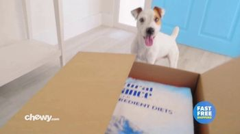 Chewy.com TV Spot, 'Toby: Free Shipping' - Thumbnail 9