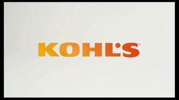 Kohl's TV Spot, 'No Limits' - Thumbnail 1