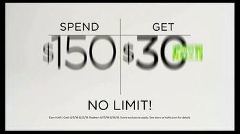 Kohl's TV Spot, 'No Limits' - Thumbnail 10