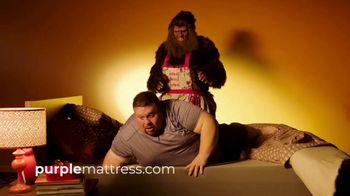 Purple Mattress TV Spot, 'Human Egg Drop Test: Free Sheets' - Thumbnail 10