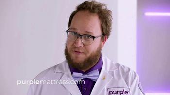 Purple Mattress TV Spot, 'Human Egg Drop Test: Free Sheets' - Thumbnail 7