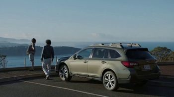 Subaru A Lot to Love Event TV Spot, 'Never Too Early' Song by Julie Doiron - Thumbnail 5
