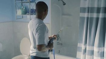 DIRECTV NFL Sunday Ticket TV Spot, 'Squeaky Clean' - 7 commercial airings