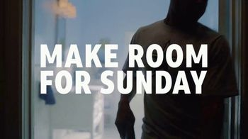 DIRECTV NFL Sunday Ticket TV Spot, 'Squeaky Clean' - Thumbnail 8