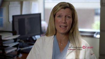 MD Anderson Cancer Center TV Spot, 'Francheska Vargas' - Thumbnail 10