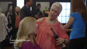 MD Anderson Cancer Center TV Spot, 'Francheska Vargas' - Thumbnail 2