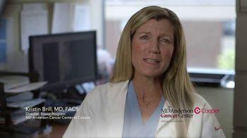MD Anderson Cancer Center TV Spot, 'Francheska Vargas' - Thumbnail 3