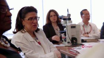 MD Anderson Cancer Center TV Spot, 'Francheska Vargas' - Thumbnail 4