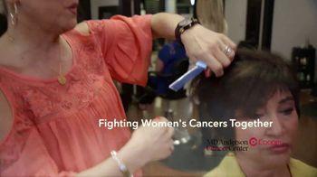 MD Anderson Cancer Center TV Spot, 'Francheska Vargas' - Thumbnail 6