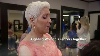 MD Anderson Cancer Center TV Spot, 'Francheska Vargas' - Thumbnail 7