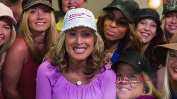 MD Anderson Cancer Center TV Spot, 'Francheska Vargas'