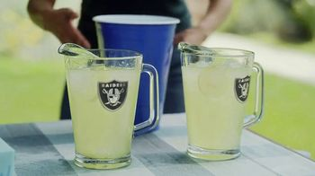DIRECTV NFL Sunday Ticket TV Spot, 'Lemonade'