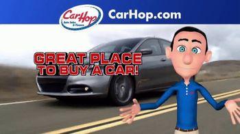 CarHop Auto Sales & Finance TV Spot, 'Credit Problems?' - Thumbnail 1