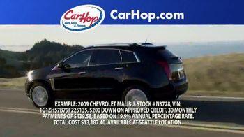 CarHop Auto Sales & Finance TV Spot, 'Credit Problems?' - Thumbnail 2