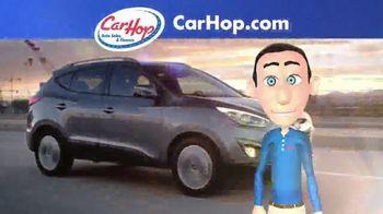 CarHop Auto Sales & Finance TV Spot, 'Credit Problems?' - Thumbnail 3