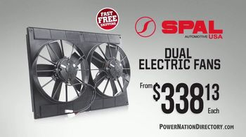 PowerNation Directory TV Spot, 'Fan Kit, Programmer and EFI System' - Thumbnail 3
