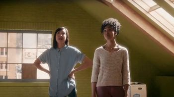 Lowe's TV Spot, 'Painting Project: Cabot Stain' - Thumbnail 1