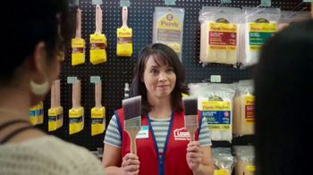 Lowe's TV Spot, 'Painting Project: Cabot Stain' - Thumbnail 5