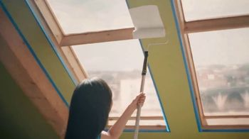 Lowe's TV Spot, 'Painting Project: Cabot Stain' - Thumbnail 6