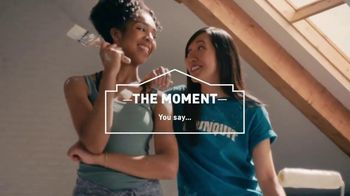 Lowe's TV Spot, 'Painting Project: Cabot Stain' - Thumbnail 8